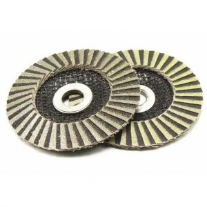 Diamond Flap Disc ,Diamond CBN flap disc