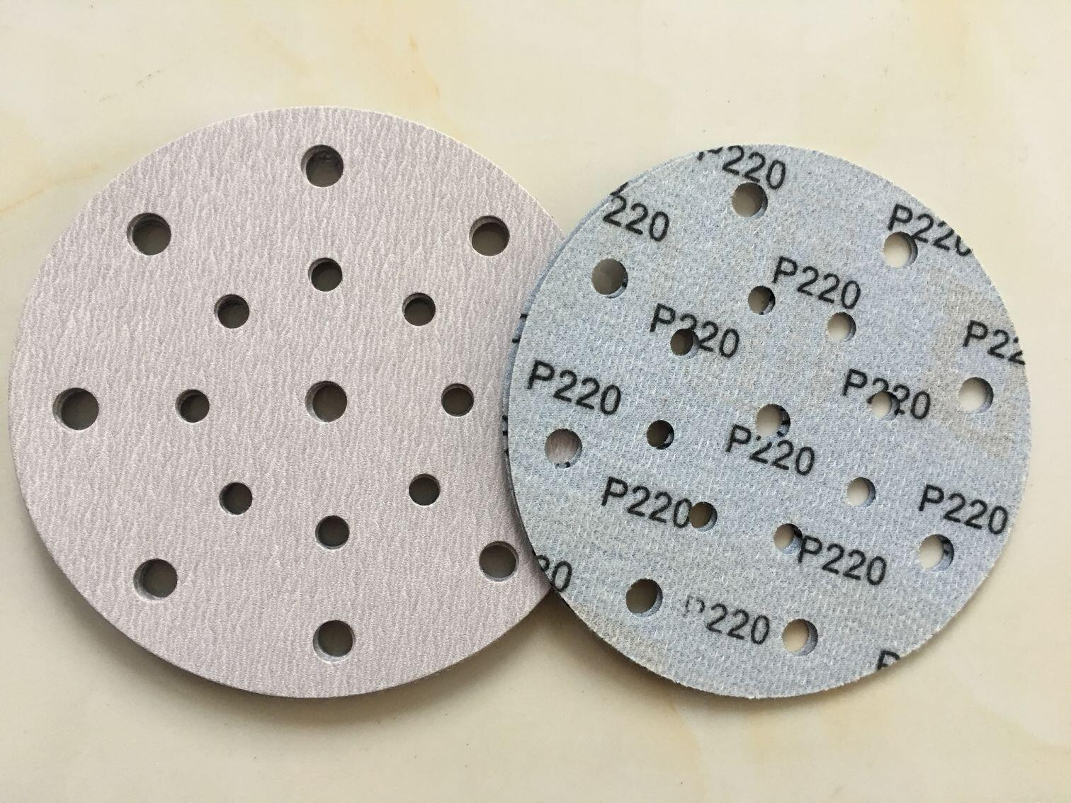 Hook and Loop Disc, Sanding Disc