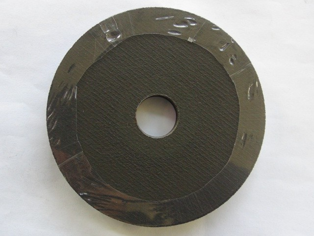 Inox and Stainless  Cut Off Disc