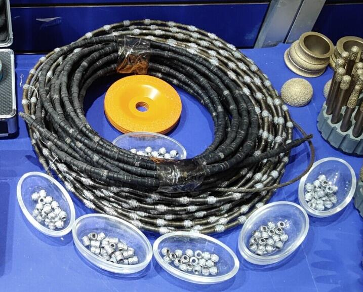 Vacuum Brazed Wire Saw